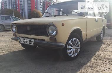 ВАЗ 2101 1987 в Львове