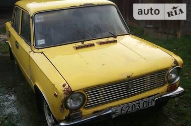 ВАЗ 2101 1976 в Каменке-Бугской