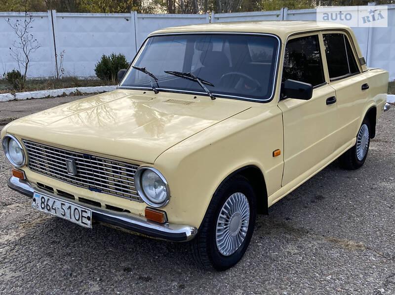ВАЗ 2101 1986 в Одессе