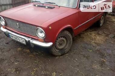 ВАЗ 2101 1973 в Чуднове
