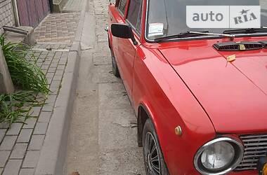 ВАЗ 2101 1987 в Могилев-Подольске