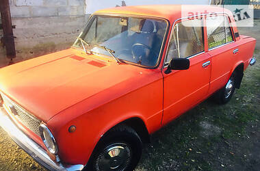 ВАЗ 2101 1980 в Кременце