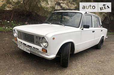 ВАЗ 2101 1987 в Новой Ушице