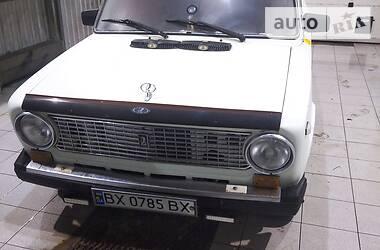 ВАЗ 2101 1977 в Жмеринке