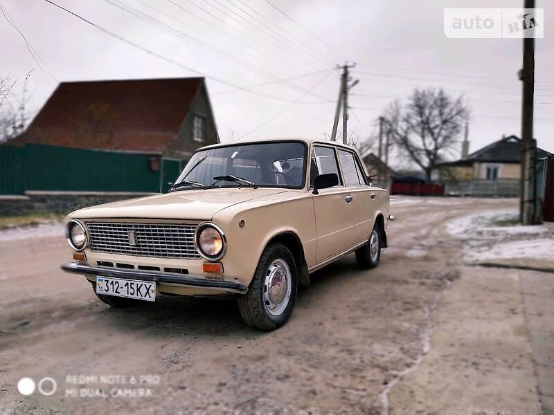 ВАЗ 2101 1985 в Жашкове
