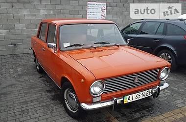 ВАЗ 2101 1980 в Полтаве