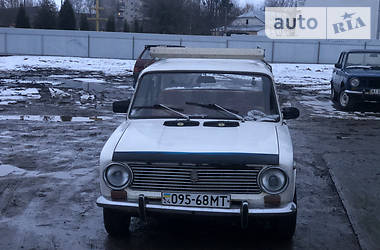 ВАЗ 2101 1978 в Монастирищеві