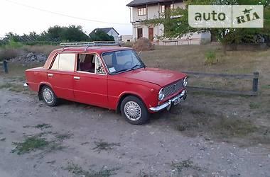 ВАЗ 2101 1980 в Переяславе-Хмельницком