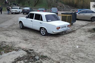 ВАЗ 2101 1980 в Черкассах