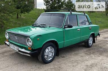 ВАЗ 2101 1980 в Зборове