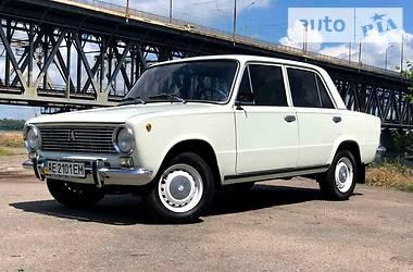 Седан ВАЗ 2101 1973 в Днепре