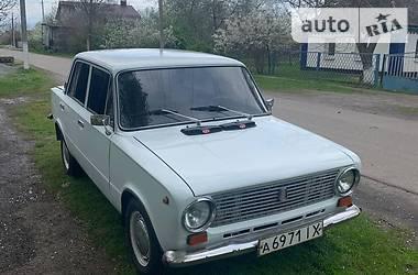 Седан ВАЗ 2101 1979 в Полтаве