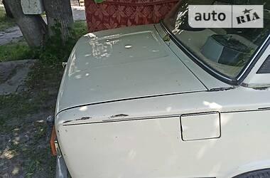 Седан ВАЗ 2101 1987 в Миргороде