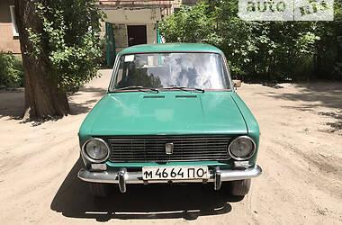 Седан ВАЗ 2101 1972 в Полтаве