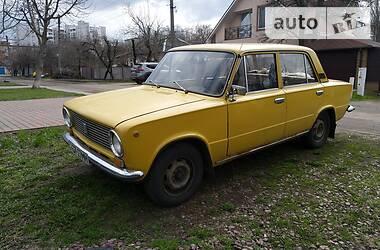 Седан ВАЗ 2101 1979 в Чернигове