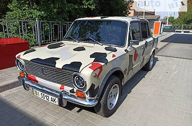 Седан ВАЗ 2101 1972 в Карловке