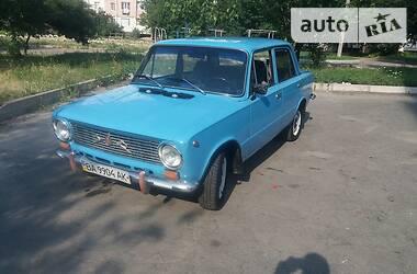 Седан ВАЗ 2101 1979 в Кропивницком