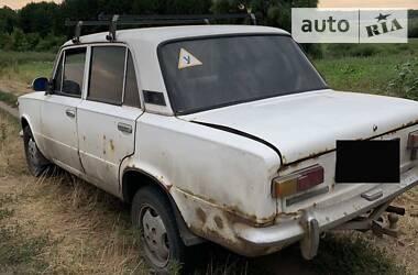 Седан ВАЗ 2101 1986 в Полтаве