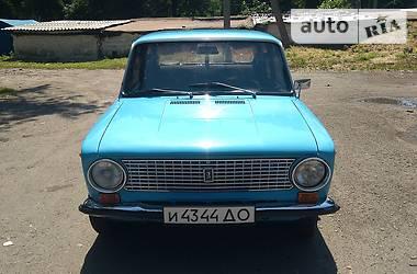 Седан ВАЗ 2101 1984 в Доброполье