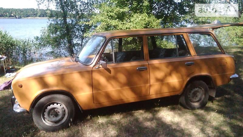 Lada (ВАЗ) 2102 1986 года в Николаеве