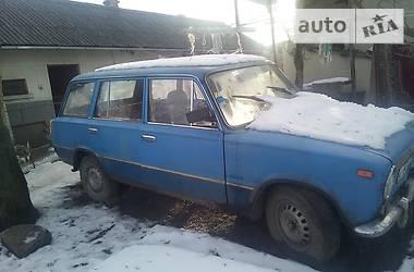 ВАЗ 2102 1978 в Золочеве