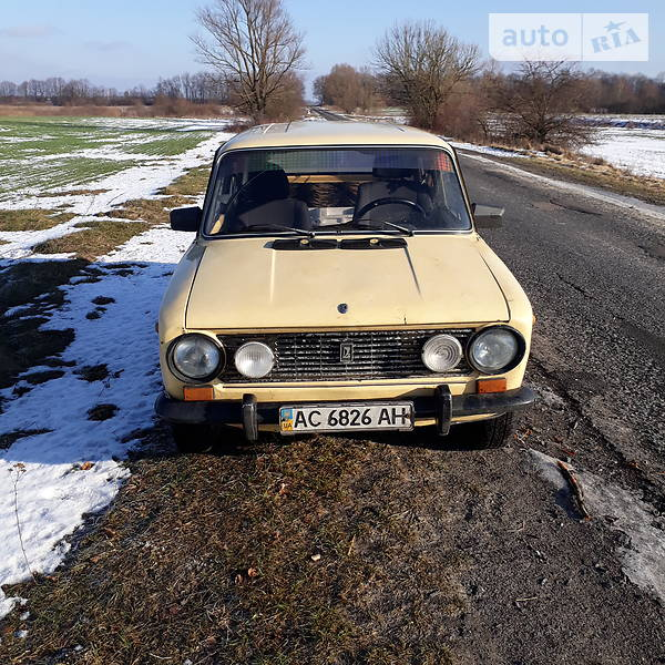 Lada (ВАЗ) 2102 1982 года в Луцке