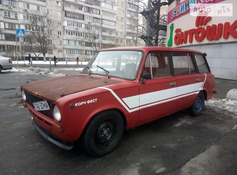 Lada (ВАЗ) 2102 1980 года в Киеве