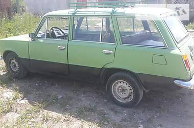 ВАЗ 2102 1981 в Тернополе
