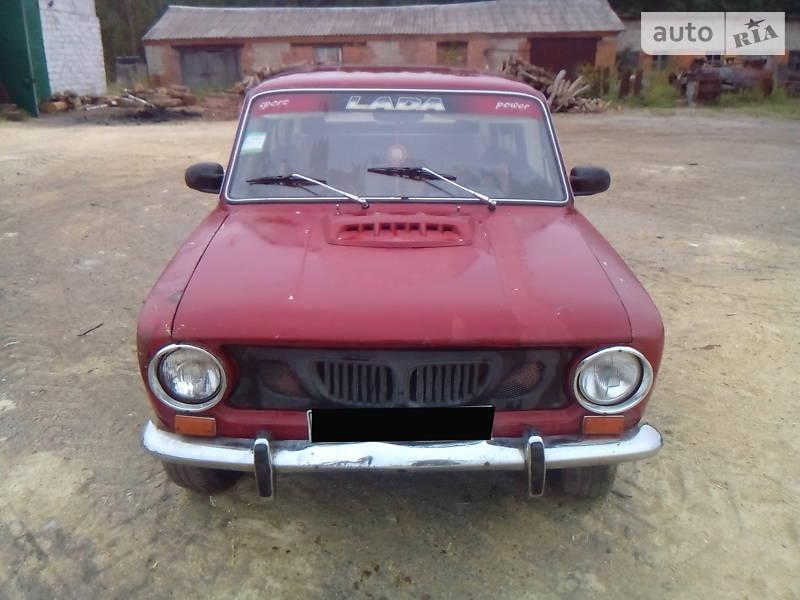 ВАЗ 2102 1975 в Середине-Буде