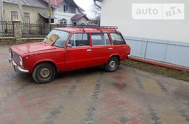ВАЗ 2102 1984 в Чорткове