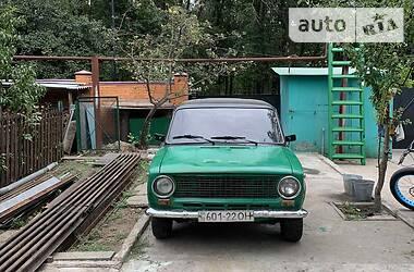 ВАЗ 2102 1984 в Марганце