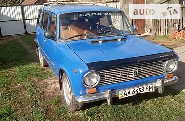 ВАЗ 2102 1974 в Городне