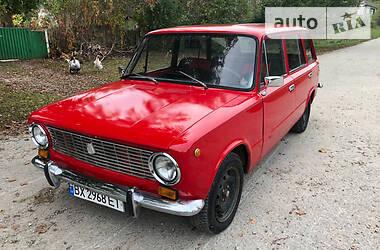 ВАЗ 2102 1981 в Каменец-Подольском