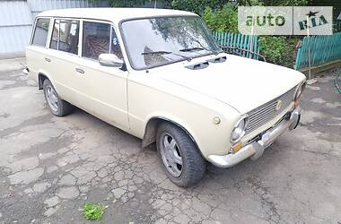 ВАЗ 2102 1986 в Виннице