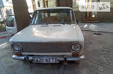 Универсал ВАЗ 2102 1981 в Львове