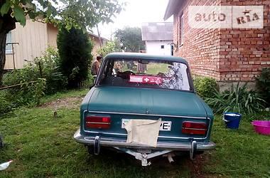 ВАЗ 21033 1981 в Ивано-Франковске