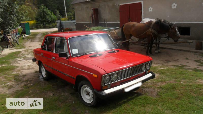 ВАЗ 2103 1974 в Шумську