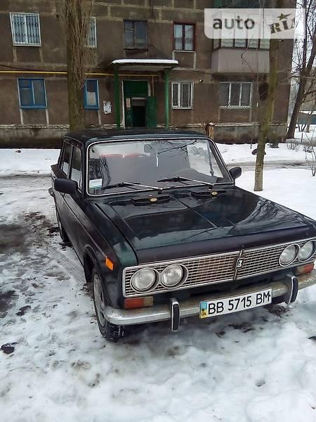 Lada (ВАЗ) 2103 1974 года в Луганске