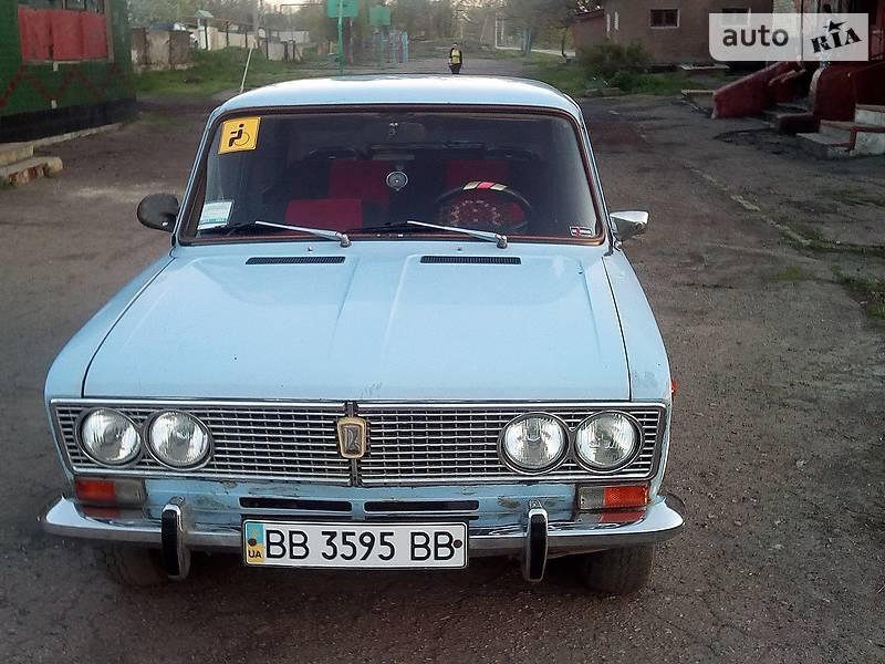 ВАЗ 2103 1975 в Кадиевке