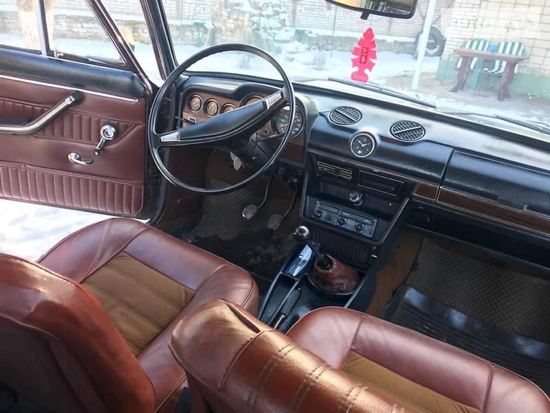 ВАЗ 2103 1982 в Виннице