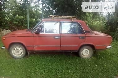 ВАЗ 2103 1989 в Львове