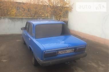 ВАЗ 2103 1983 в Иванкове
