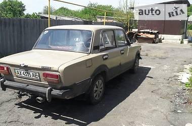 ВАЗ 2103 1984 в Новой Водолаге