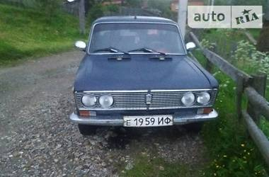 ВАЗ 2103 1974 в Яремче