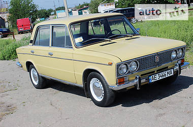 ВАЗ 2103 1976 в Одессе