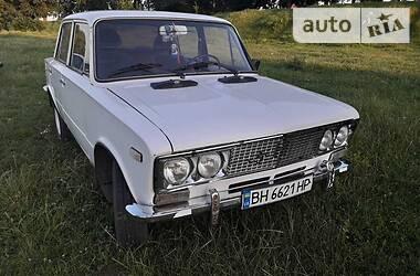 ВАЗ 2103 1978 в Саврани