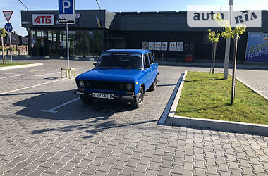 ВАЗ 2103 1974 в Ровно