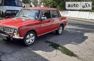Седан ВАЗ 2103 1975 в Мариуполе