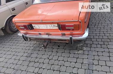 ВАЗ 2103 1980 в Заставной