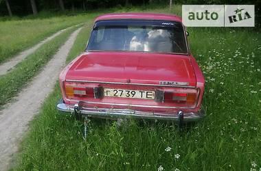 Седан ВАЗ 2103 1981 в Збараже